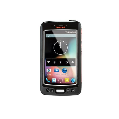 Honeywell Dolphin 75e, 2D, bluetooth, Wi-Fi, NFC, επεκτάσιμη μπαταρία, Android (75E-L0N-C112XE)