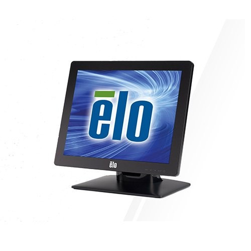 Elo 1517L rev. B, 38.1 cm (15''), IT, μαύρο (E344758)