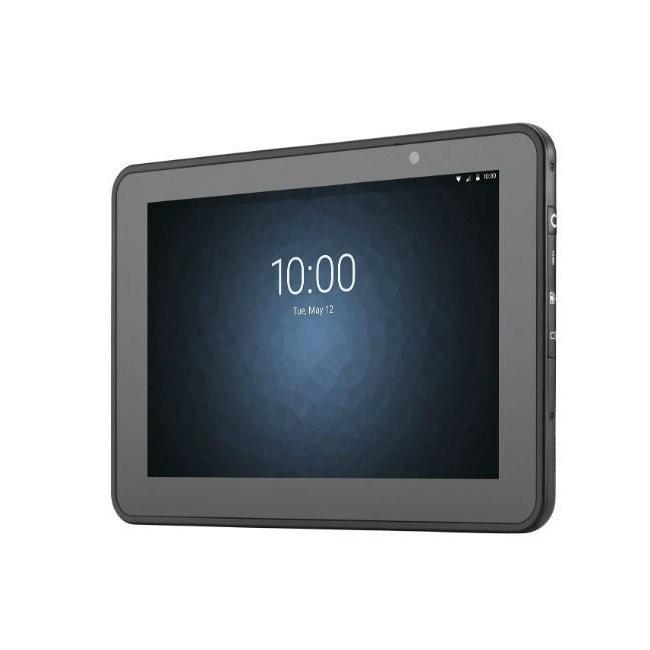 Zebra ET50, USB, bluetooth, Wi-Fi, NFC, Win. 8.1 Industry Embedded Pro (ET50NT-W22E)