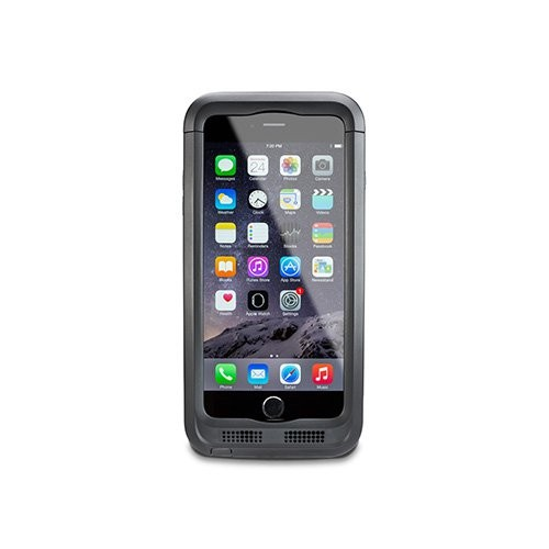 Honeywell Captuvo SL42 για Apple iPhone 5, 2D, MSR, kit (USB), μαύρο (SL42-032211-K)