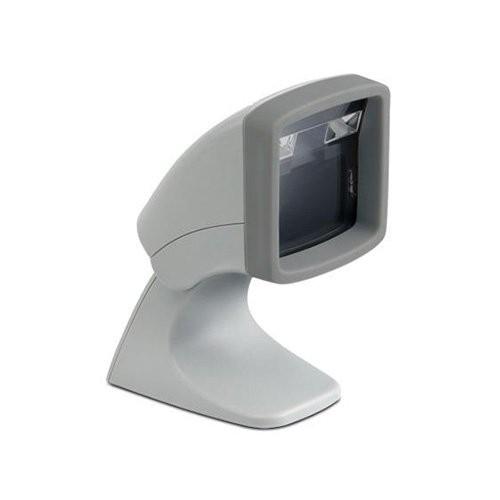 Datalogic Magellan 800i, 1D, EAS, kit (RS232), λευκό (MG08-011012-0210)