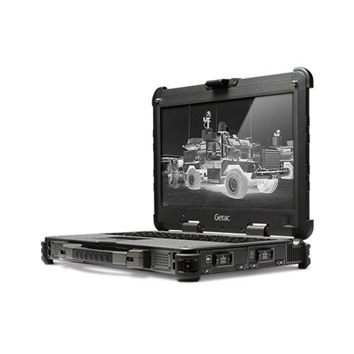 Getac X500G2 Basic, 39.6 cm (15,6''), Win.7, QWERTZ, SSD, full HD (XA75CDCBEDXX)