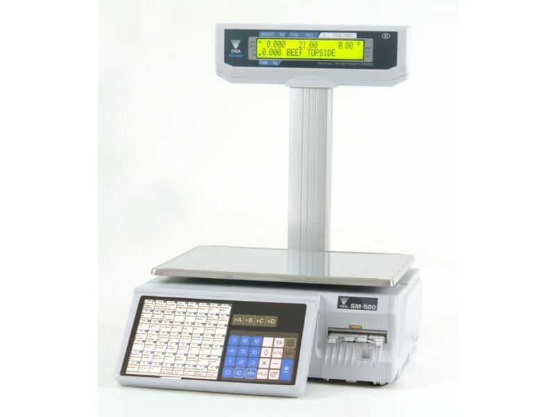 DIGI SM-500 EP MK4 15Kg