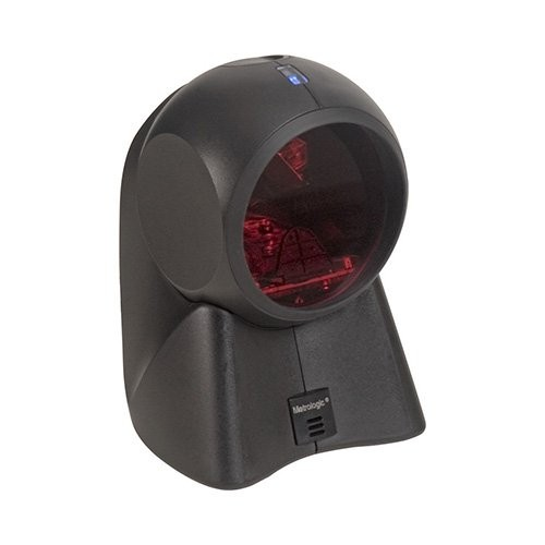 Honeywell OrbitCG 7180, 1D, USB, μαύρο (MS7180-38-3)