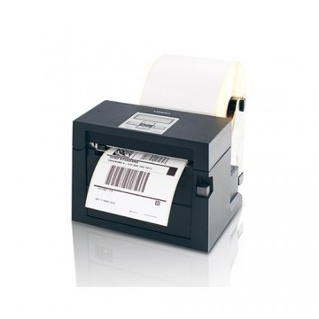 Citizen CL-S400DT, 8 dots/mm (203 dpi), cutter, RSF, ZPLII, Datamax, USB, RS232 (1000835C), 1000835C