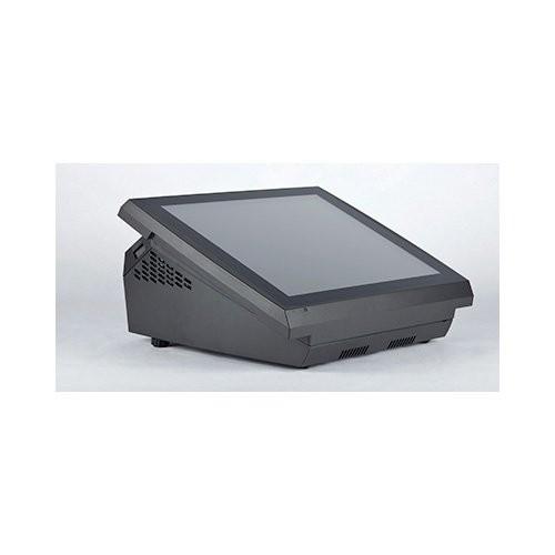 Glancetron K900, 38.1 cm (15''), VFD, ενσωματωμένος εκτυπωτής αποδείξεων, ανθρακί (K900)