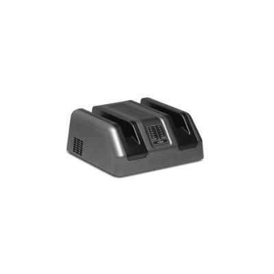 Getac 2 θέσεων φορτιστής μπαταρίας (VJ3A5)