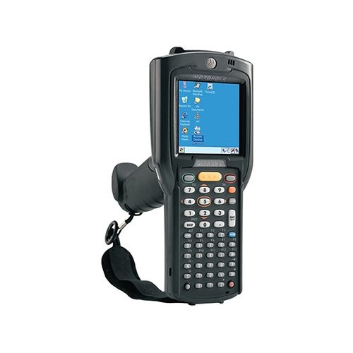 Zebra MC3100, 1D, Βluetooth (EN) (MC3100-RL4S04E00)
