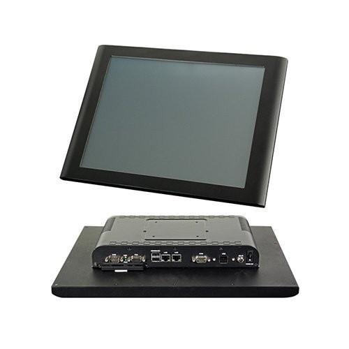 Glancetron 8806, 38.1 cm (15''), μαύρο, χωρίς ανεμιστήρα (JP-8806001-00)