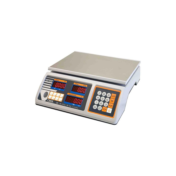 DIGI DS-700 EBR 30Kg