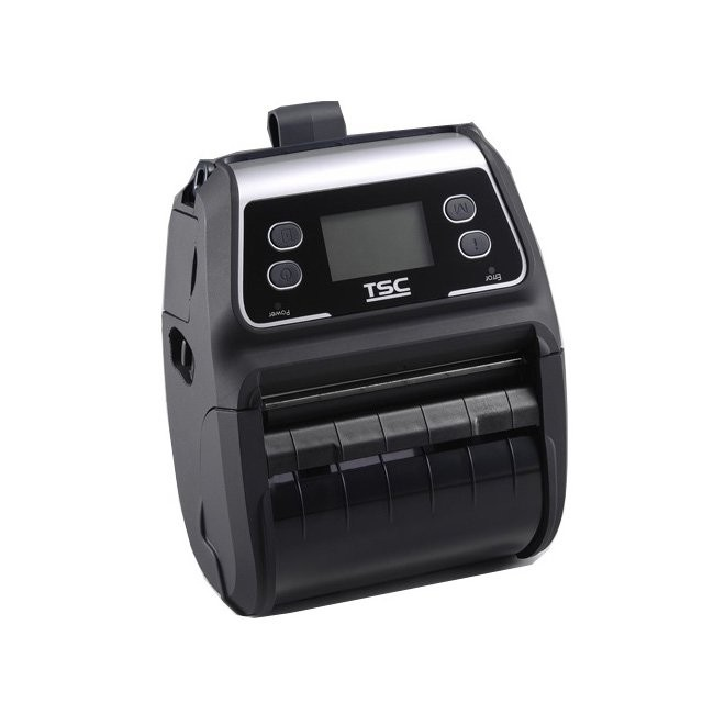 TSC αλφαριθμητικό-4L, USB, bluetooth, Wi-Fi, 8 dots/mm (203 dpi), οθόνη, CPCL, TSPL-EZ (99-052A002-50LF)