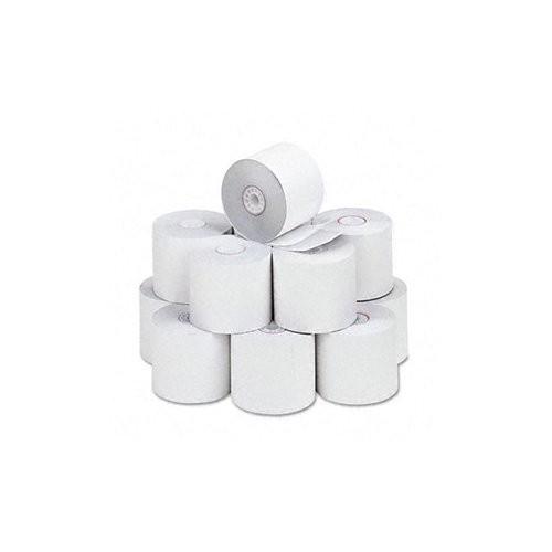 Ρολό απόδειξης, κανονικό χαρτί, 114mm (45001-40700)