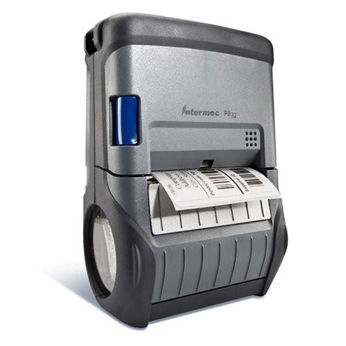 Honeywell PB32, 8 dots/mm (203 dpi), linerless, ZPLII, Datamax, CPCL, IPL, Wi-Fi (PB32A20803000)