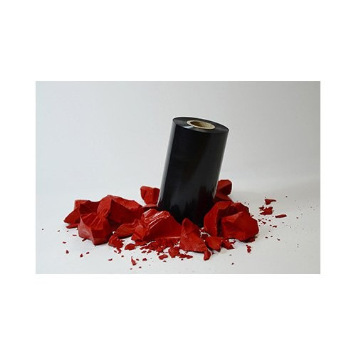 ARMOR ταινία θερμικής μεταφοράς, AXR7+ resin, 110mm, μαύρο (T47318ZA)