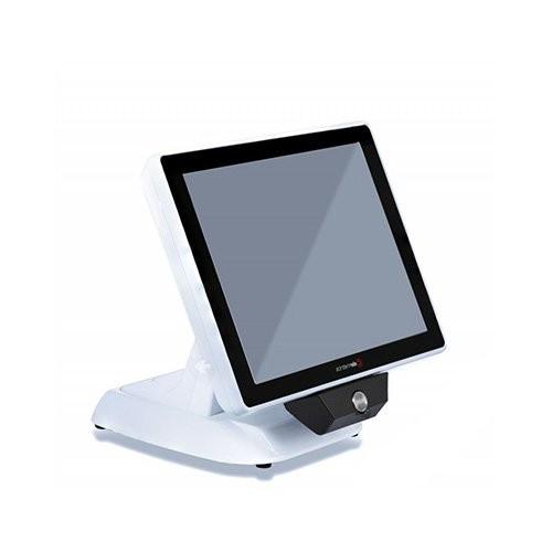 Colormetrics P2100, 38.1 cm (15''), SSD, VFD, λευκό, χωρίς ανεμιστήρα (SC21VSSD)