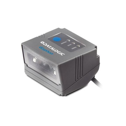Datalogic Gryphon GFS4400, 2D, kit (RS232) (GFS4450-9)