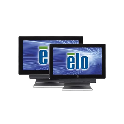 Elo 22C2 rev. B, 55.9 cm (22''), iTouch Plus, Win 7, γκρι, χωρίς ανεμιστήρα (E420297)