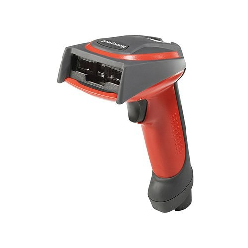 Honeywell 3800i, 1D, kit (USB), πορτοκαλί (3800ISR050-0F00E)
