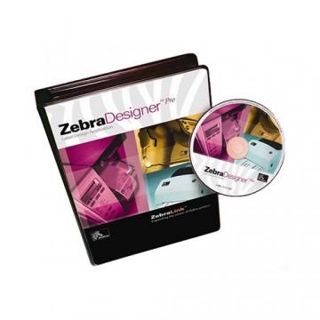 ZebraDesigner Pro v2 (13831-002), 13831-002