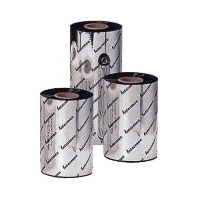 Intermec, ταινία θερμικής μεταφοράς, TMX 1310 / GP02 wax, 60mm, μαύρο (1-130645-20-0)