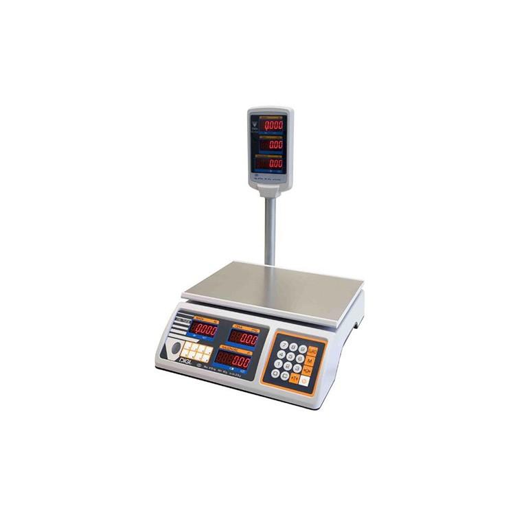DIGI DS-700 EPR 15Kg