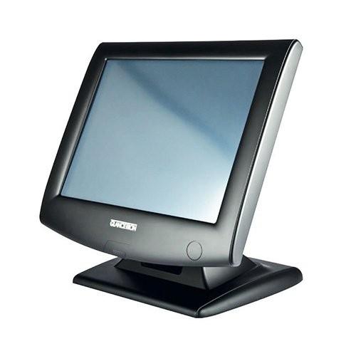 Glancetron K700, 38.1 cm (15''), RFID, iButton, χωρίς ανεμιστήρα (K700IBRF)
