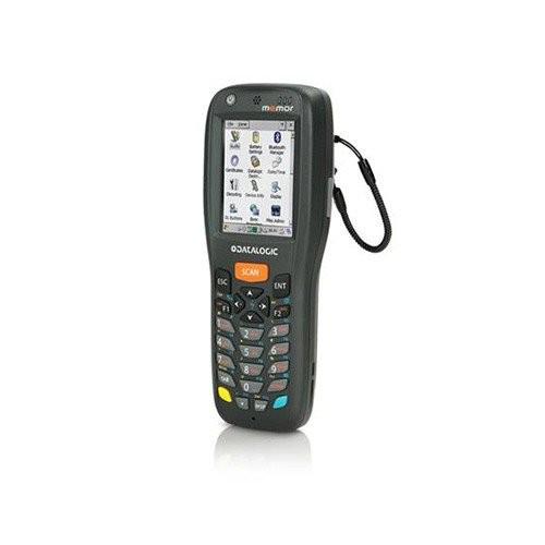 Datalogic Memor X3, 2D, area imager, USB, RS232, bluetooth, Wi-Fi, αριθμητικό, kit (USB) (944250022)