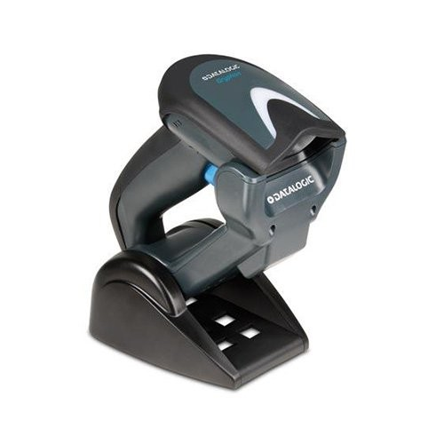 Datalogic Gryphon I GBT4430, bluetooth, 2D, bluetooth, kit (USB), μαύρο (GBT4430-BK-BTK1)