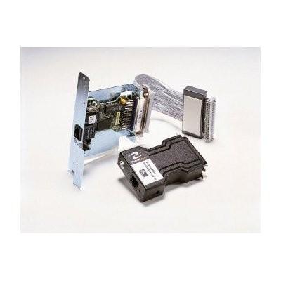 Zebra print server, WIFI (P1037974-003C)