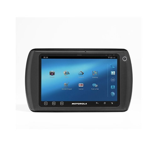 Zebra tablet ET1, 2D, USB, bluetooth, Wi-Fi, GPS, Android, micro SD (ET1N0-7J2V1UEU)