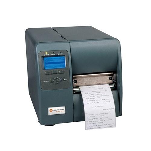 Datamax M-4206, 8 dots/mm (203 dpi), peeler, rewinder, οθόνη, PL-Z, PL-I, PL-B, USB, RS232, LPT (KD2-00-06900000)