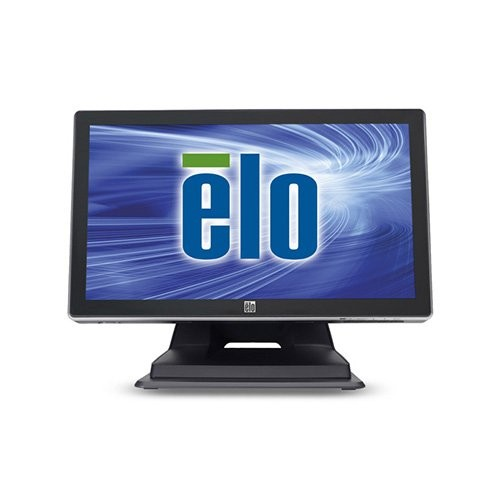 Elo 1519L, 39.6 cm (15,6''), projected capacitive, γκρι (E651942)