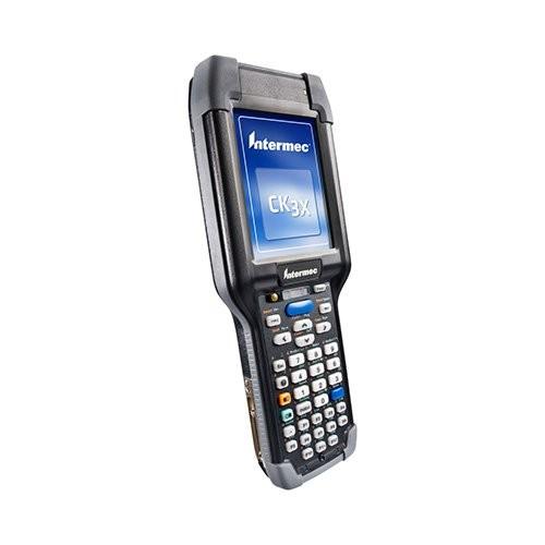 Honeywell CK3X, 2D, USB, bluetooth, Wi-Fi, αριθμητικό (CK3XAB4K000W4400)
