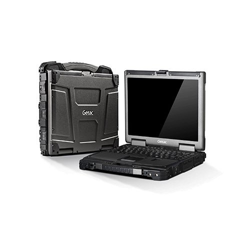 Getac B300-Premium, 33.8cm (13,3''), Win.7, AZERTY, GPS, Chip (BA93C5DDEEXX)