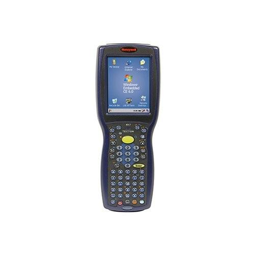 Honeywell Tecton, 1D, μικρής εμβέλειας, USB, RS232, bluetooth, Wi-Fi, αλφαριθμητικό (MX7T2D1B1A0ET4D)