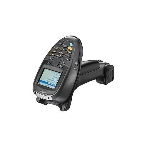 Zebra MT2090, bluetooth, 2D, HD, Wi-Fi, αριθμητικό, οθόνη, μαύρο (MT2090-HD4D62170WR)