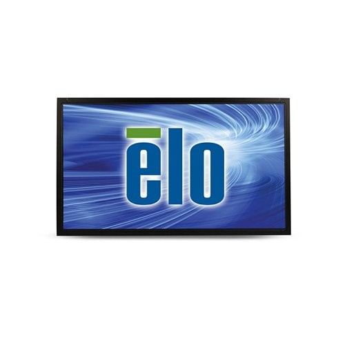 Elo 2740L, 68,6 cm (27''), IT-P, full HD, γκρι (E220828)