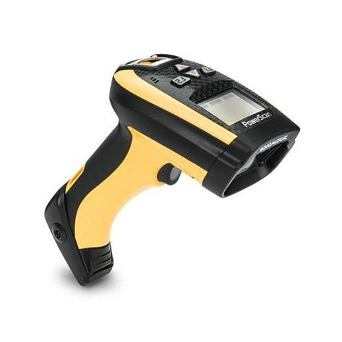 Datalogic PM9500, 2D, οθόνη, kit (USB),αφαιρούμενη μπαταρία(PM9500-DHP433RBK10)