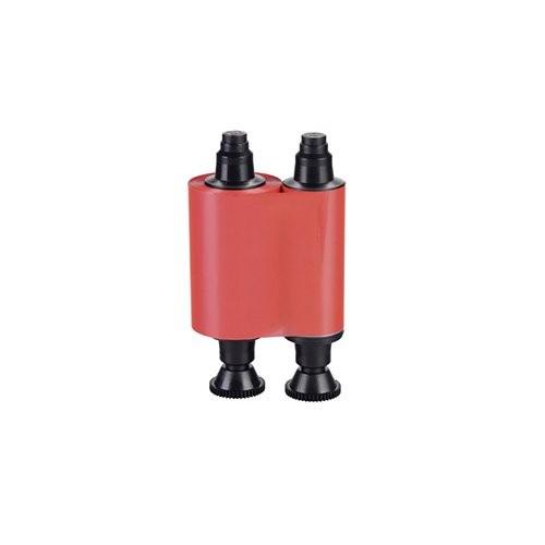Evolis έγχρωμη ταινία (μονόχρωμη), κόκκινο (R2013)