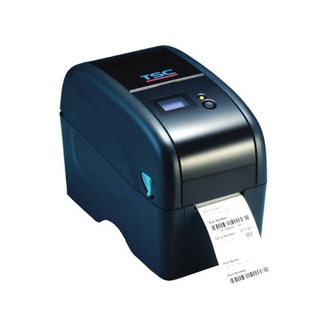 TSC TTP-225, 8 dots/mm (203 dpi), TSPL-EZ, USB, RS232, beige (99-040A001-00LF)