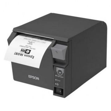 Epson TM-T70II, USB, LPT, γκρι (C31CD3803PUK), C31CD3803PUK