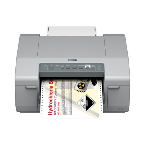 Epson ColorWorks C831, USB, LPT, Ethernet (C11CC68132)