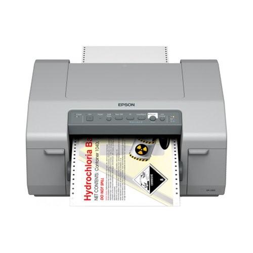 Epson ColorWorks C831, USB, LPT, Ethernet (C11CC68132)