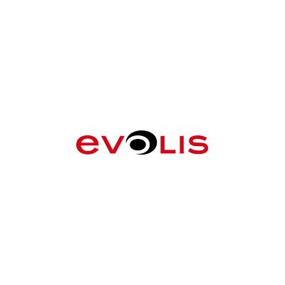 Evolis έγχρωμη ταινία (μονόχρωμη), μαύρο (RCT023NAA)