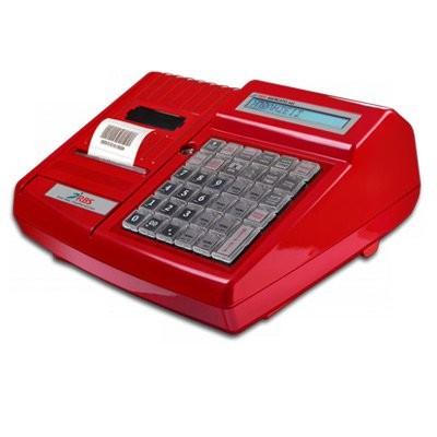 Φορητή Ταμειακή Μηχανή RBS Mercato Outdoor μπαταρίας Κόκκινη