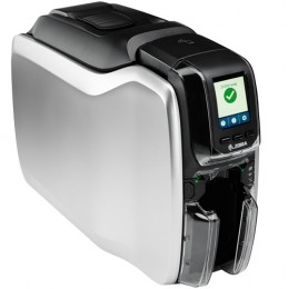 Zebra ZC300, διπλής όψης, 12 dots/mm (300 dpi), USB, Ethernet, display (ZC32-000C000EM00)