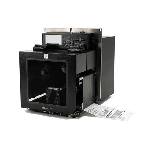 Zebra ZE500R-4, 8 dots/mm (203 dpi), RFID, ZPLII, print server (ethernet) (ZE50042-R0E0R10Z)