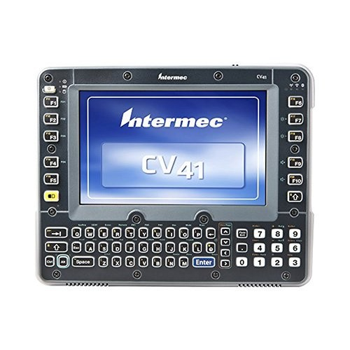 Honeywell CV41A, USB, RS232, bluetooth, Wi-Fi, QWERTY, οθόνη (CV41ACA1A1AET01A)