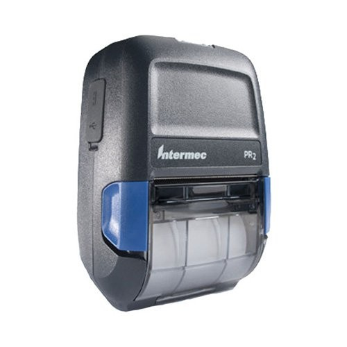 Honeywell PR2, USB, bluetooth, 8 dots/mm (203 dpi), MSR, CPCL (PR2A300510121)