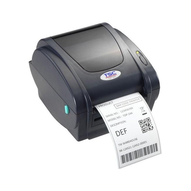 TSC TDP-244, 8 dots/mm (203 dpi), TSPL-EZ, USB, RS232, LPT (99-143A011-00LF)